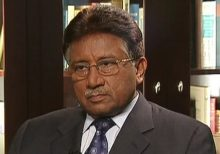 Pervez Musharraf, former president of Pakistan, sentenced to death for treason