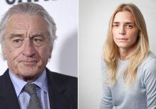 Robert De Niro accuser seeking to dismiss actor's suit against her
