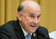 Gohmert shouts at Nadler on House floor after 'Russian propaganda' accusation