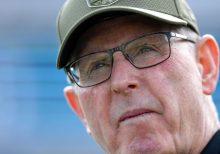Jacksonville Jaguars fire Tom Coughlin after NFLPA criticism