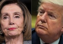 Pelosi suggests she may wait to send impeachment articles to Senate: 'We'll make a decision ... as we go al...