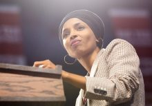 Woman spurned in alleged Ilhan Omar affair cut off by court in bizarre divorce proceedings