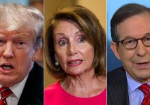 Chris Wallace: What may be driving Nancy Pelosi's impeachment delay