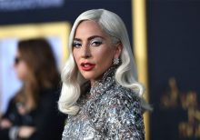 Lady Gaga reveals she can't remember the last time she's bathed
