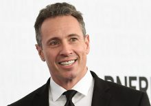 CNN's Chris Cuomo says Trump 'makes a mockery' of Christianity, 'doesn't practice humanity'