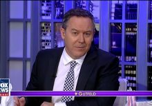 Gutfeld on impeachment: Trump's not going anywhere and he always bounces back
