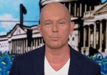 Steve Hilton to Trump: 'Wear impeachment like badge of honor, wield it like weapon of war'
