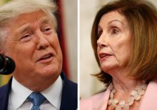 Mary Anne Marsh: Trump, Pelosi agree! What part of impeachment drama has them on the same side?