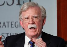 John Bolton criticizes Trump's approach to North Korea amid heightened tension