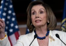 Liz Peek: Queen Pelosi wants to rule the Senate and nation but voters will revolt