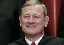 Chief Justice Roberts poised for starring role in a Trump impeachment trial