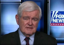 Newt Gingrich on Nancy Pelosi withholding documents: 'They're just buying time to see if they can create mo...