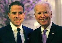 Hunter Biden is subject of criminal probes, says PI firm that also claims whistleblower was on secret Ukrai...