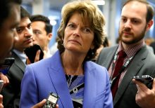 Moderate GOP Sen. Murkowski 'disturbed' by McConnell's impeachment comments