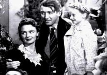 Paul Batura: Jimmy Stewart's other Christmas movie  – it, too, is wonderful