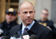 Michael Avenatti was $15M in debt when he sought $25M from Nike in extortion plot: prosecutors