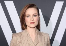 Evan Rachel Wood slams 'Cats,' says she feels like she's 'going to die' after watching it