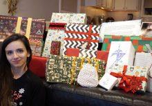 Michigan woman's Secret Santa is Microsoft co-founder Bill Gates