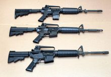Walter Williams: Gun rights endangered in Virginia