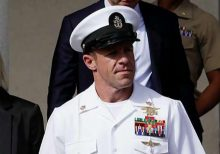 Eddie Gallagher's fellow SEALs describe him as 'toxic,' 'evil' in leaked videos