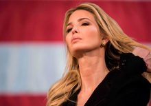 Ivanka Trump indicates she might not serve in White House if father reelected