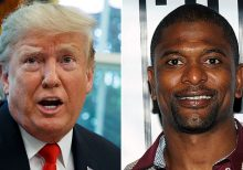 Ex-NFL star predicts 'black awakening' will give Trump unprecedented support in 2020