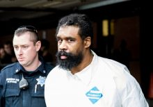Suspect in Hanukkah stabbing at NY rabbi's home pleads not guilty on attempted murder charges