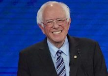Bernie Sanders' doctors say he's fit to serve, months after heart attack