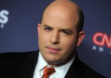 CNN's 'Reliable Sources' with Brian Stelter hits rock bottom in key demo