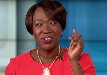 MSNBC's Joy Reid deletes tweet falsely suggesting Pompeo spoke to Russia's RT