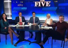 'The Five' make their 2020 predictions: The Super Bowl, the British royal family and a 'new species'