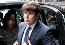 Rod Blagojevich: Abraham Lincoln would've been impeached by today's Democrats