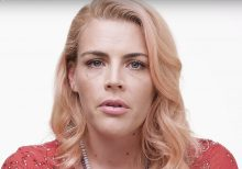 Busy Philipps goes on epic rant over E! show cancellation, 11-year-old daughter rips network, too