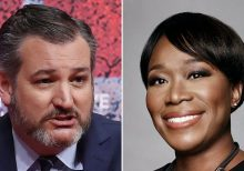 Ted Cruz bashes MSNBC's Joy Reid for her 'Trump's Benghazi' claim: 'What's wrong with you?'