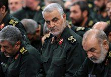 Iran vows 'harsh retaliation' after US airstrike kills Iranian Gen. Qassem Soleimani