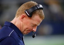 Dallas Cowboys to part ways with Jason Garrett after nine seasons as head coach: report