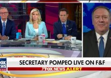 Pompeo on Qassem Soleimani strike: Iran now understands Trump will take 'decisive' action