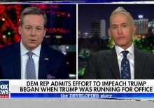Gowdy: Pro-impeachment Rep. Al Green a 'gift from God' to Trump, Republicans