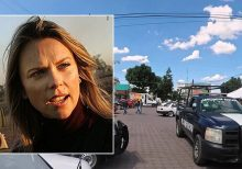 Exclusive video: Lara Logan cornered by Mexican police, threatened while investigating sex-traffickers' city