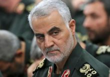 Soleimani's takedown fuels new partisan warfare on Capitol Hill