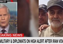 CNN military analyst rips Senate Democrat's criticism of Soleimani strike: 'Just be quiet'