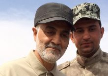 NY Times reporter's tweet of Soleimani reciting poetry draws backlash