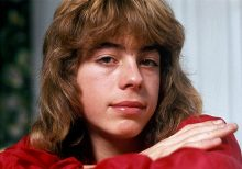 Former teen idol Leif Garrett explains descent into hard drugs: 'There has always been more to my story'