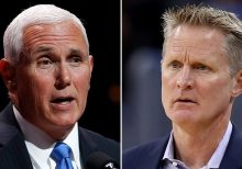NBA coach faces backlash after accusing Mike Pence of lying about Soleimani's involvement in 9/11