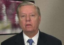 Graham gives Pelosi ultimatum, proposes Senate rule change to remove her from impeachment process