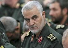 Trump notifies Congress of warning after lawmakers said they weren't informed about Soleimani strike in adv...