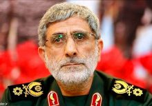 Iran's general replacing Soleimani vows revenge for US killing
