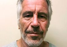 '60 Minutes' obtains graphic photos of Jeffrey Epstein shortly after his death