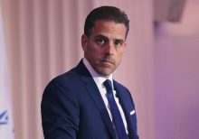 Hunter Biden linked to 2016 identity theft involving deceased brother