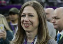 Chelsea Clinton made $9M since 2011 from corporate board position: report